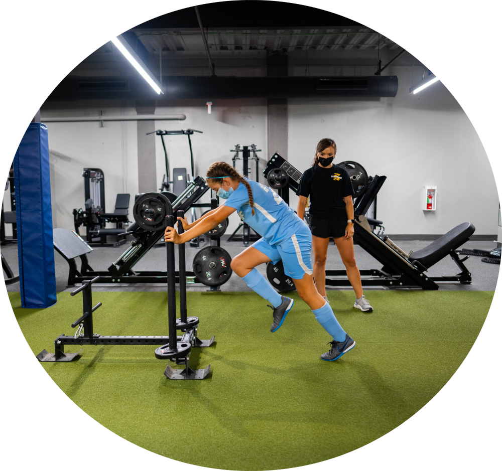 SpeedLab Training Method