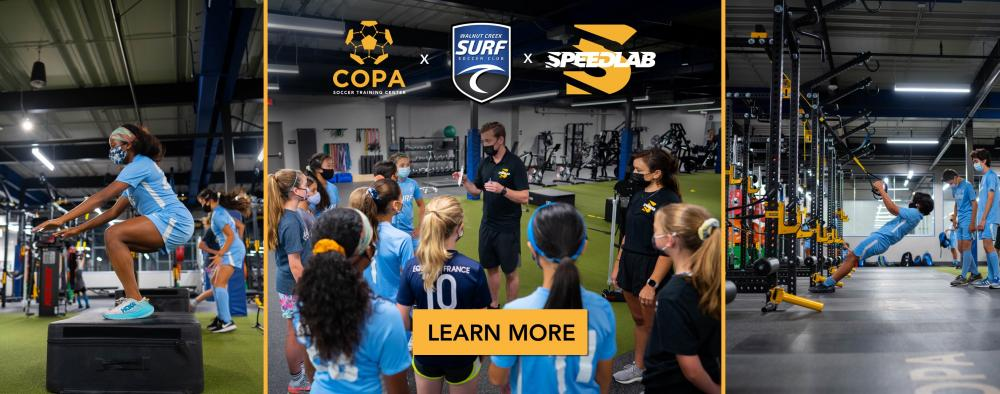 Learn More - COPA & NORCAL